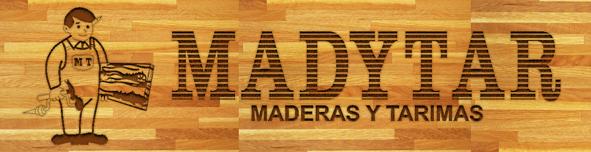 Madytar – Maderas y Tarimas